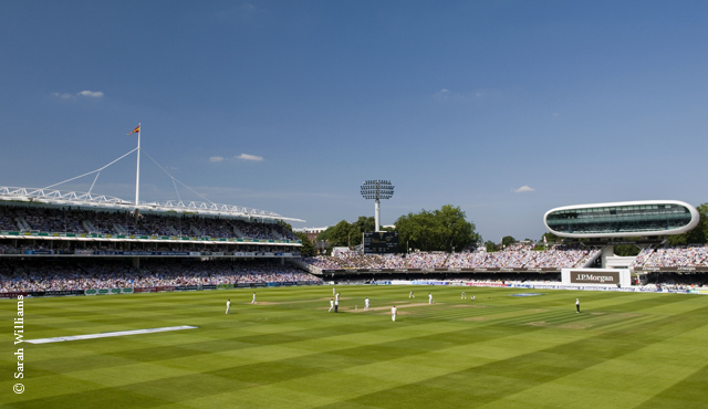 Lord's hosts two Tests in 2014