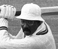 The first World Cup Final was played at Lord's, with Clive Lloyd's West Indies coming out on top. Lloyd made a superb 102 at his side won by 17 runs over Australia.