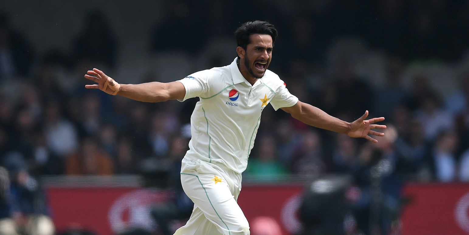 Pakistan in control after Day 1 of the first test