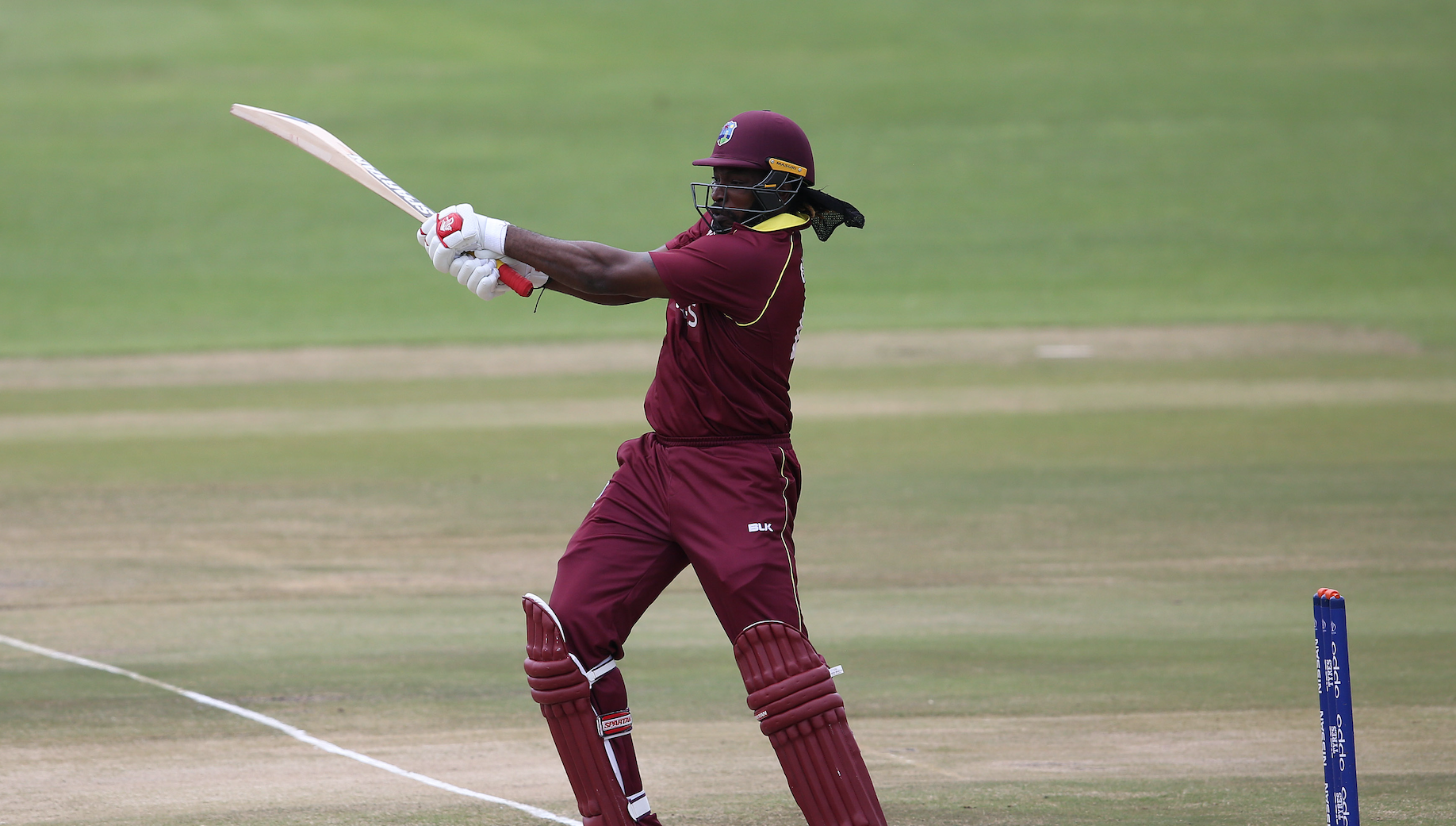 West Indies vs ICC Rest of the World XI: Match Day Preview