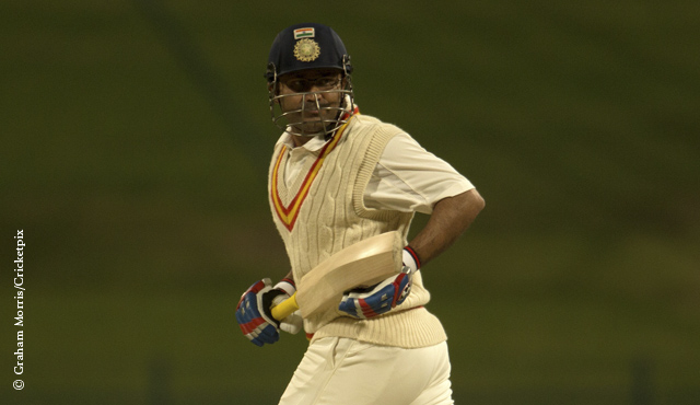 Sehwag was the star for MCC