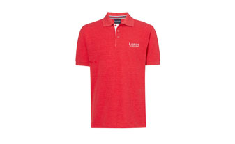 Shop red polo