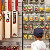 Lord's Cricket Store