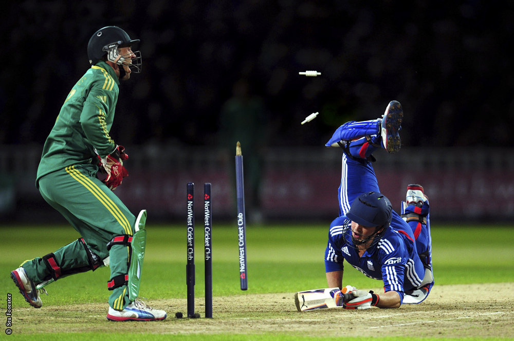 Wisden & MCC Photo of the Year announced