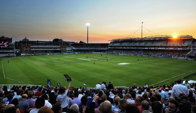 Sunshine Middlesex Cricket