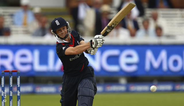 Pressure on England's top order