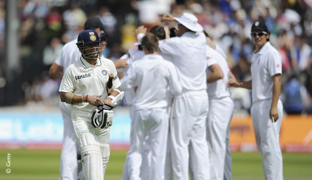 Dates announced for 2014 Tests and ODI