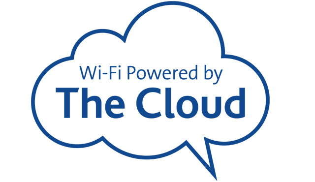 The cloud free wifi wetherspoons