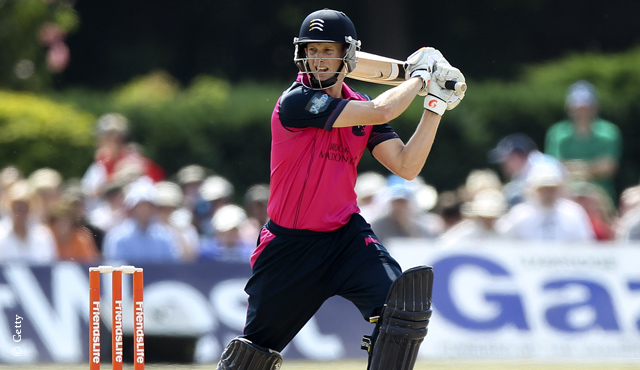 Middlesex continue to struggle in Derby