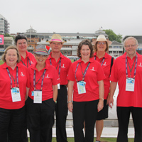 Lord's Volunteers
