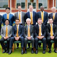 the world cricket committee