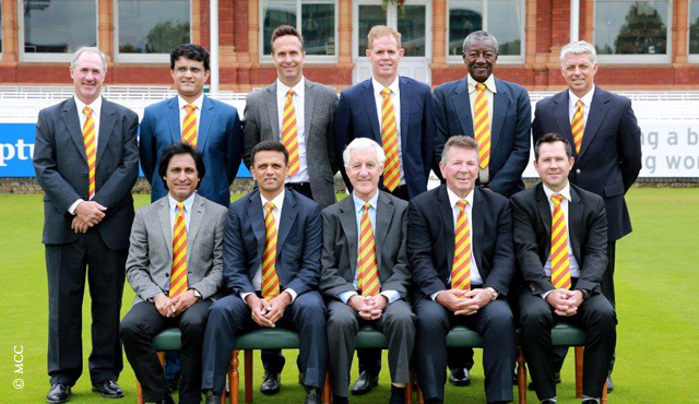 MCC World Cricket committee: Statements