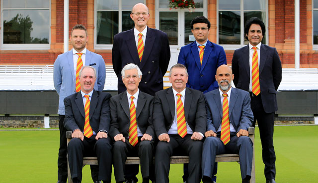 MCC World Cricket Committee Statements