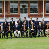 MCC World Cricket Committee