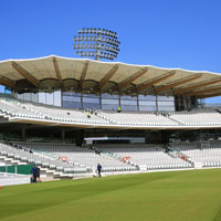 Lord's Warner Stand new