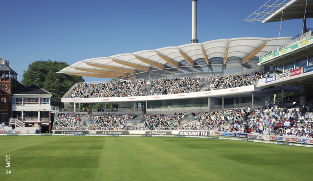 The Proposed new Warner Stand
