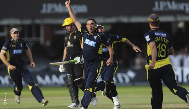 2012: Top five Lord's matches
