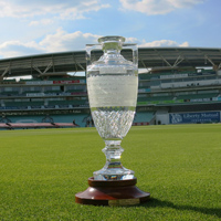 Waterford Crystal trophy