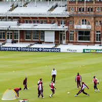 West Indies Lord's