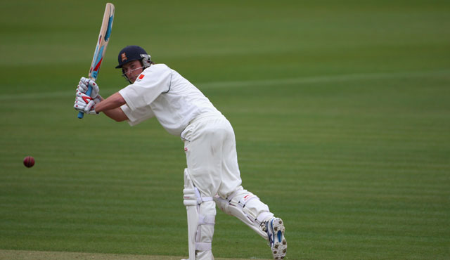 Westley set for England debut in 3rd Test