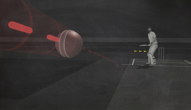Laws of Cricket animations - Urdu