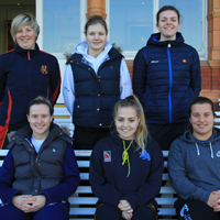 MCC Women's Young Cricketers