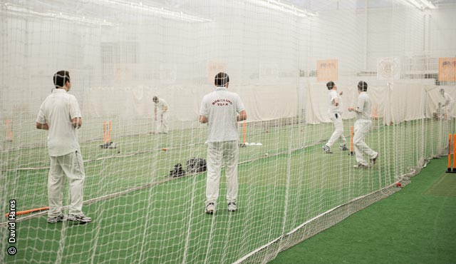 The MCC Academy will close for refurbishment