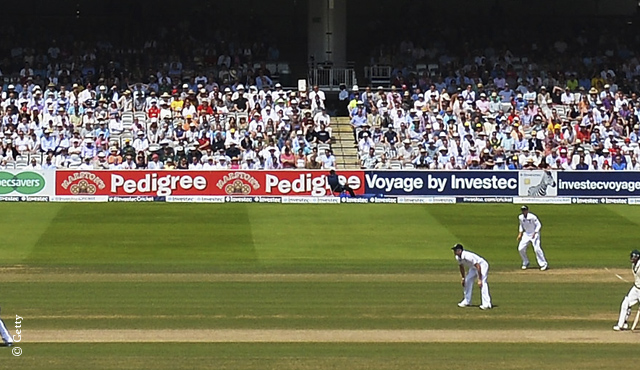 LED advertising screens to be trialled at YB40 Final