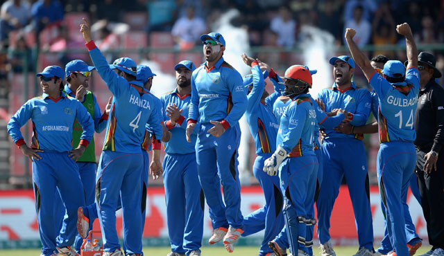 Afghanistan will play at Lord's for the first time