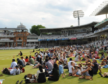 Bicentenary of Lord's
