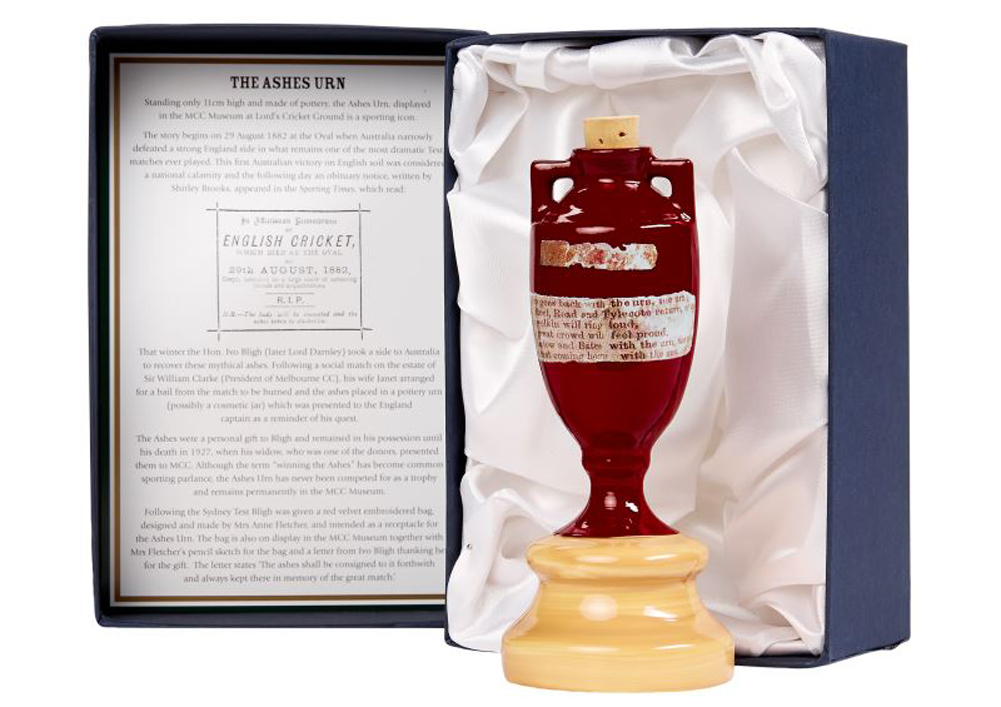 ashes urn 1001