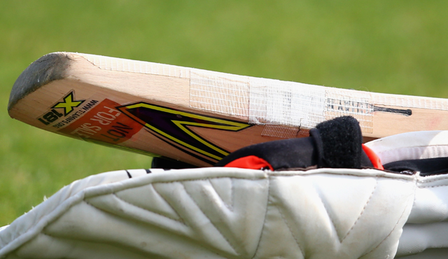Smaller bats, sendings-off among new cricket laws