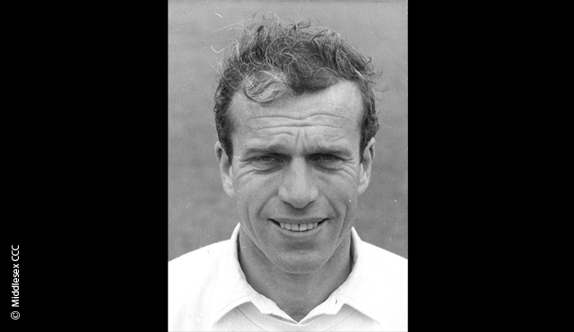 Middlesex great Bennett dies