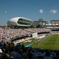 Lord's Compton Stand
