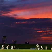 day/night cricket