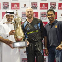 Emirates T20 tournament