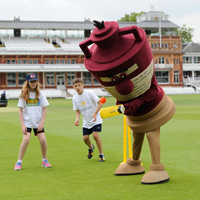 ernie the ashes urn