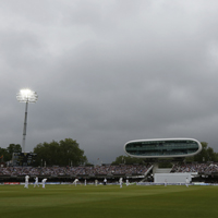 lord's cricket ground floodlights