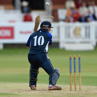 Inter Services T20 Tournament Lord's