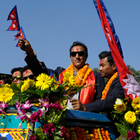 nepal cricket team celebrate world t20 qualification