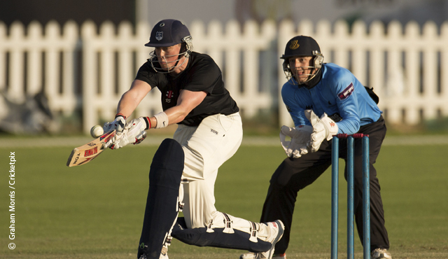 MCC Young Cricketers took on Sussex in Abu Dhabi