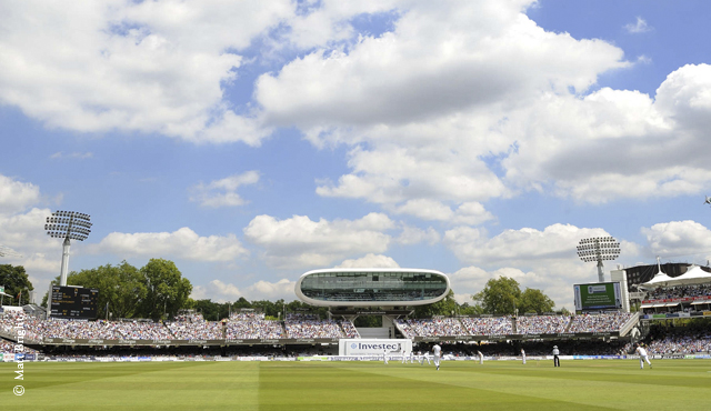 Tickets are available for Day Five of the England v India Test match