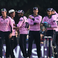 middlesex cricket team
