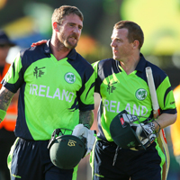 ireland cricket win