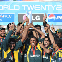 Pakistan 2009 World T20