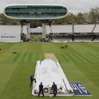 Lord's outfield