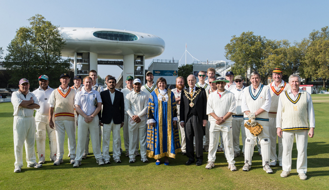 Silver Sunday at Lord's