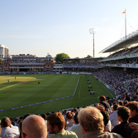 A full capacity at Lord's