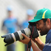 Tamim Iqbal Photo