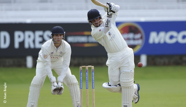 MCC youngsters take on county pros